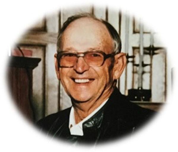 James (Jim) Cooper, 92