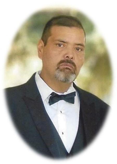 Richard Jason (Oso) Martinez, 45