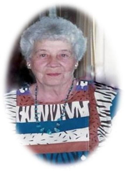 "Elizabeth ""Bea"" Steffens, 97"