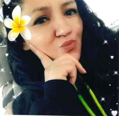 Cherryl Renee Vega-Ruiz, 31