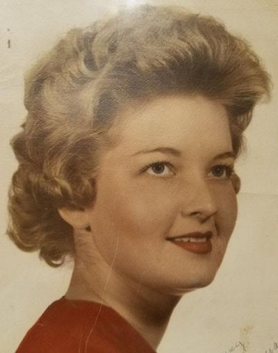 Betty Joyce Hughes, 75