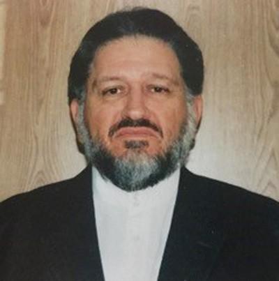 """Rev. Lawrence """"Larry"""" Alden Moore Sr., 73"""