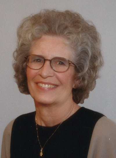 Oma Jean Haynie