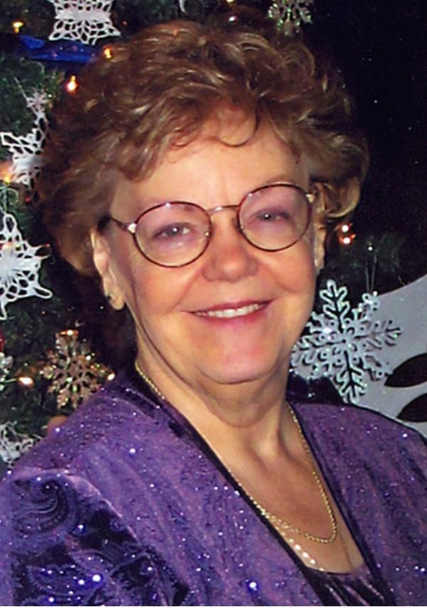 Wanda Rae Rackham, 79