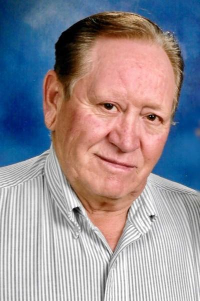 Lionel E. Espinoza, 74