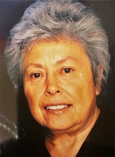 Betty Valdez, 79