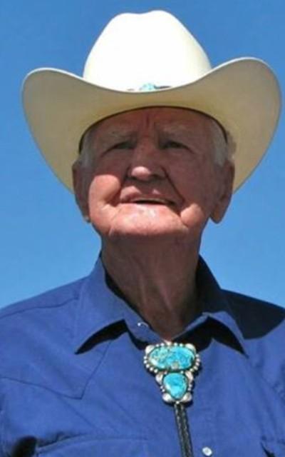 Robert Gail Smith, 93