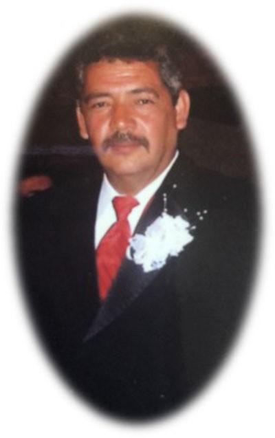 John (Jake) Gonzales, 59