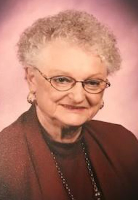 Celebration of Life for Joan P. Dimmitt