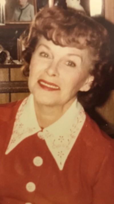 Shirley Flynt, 90