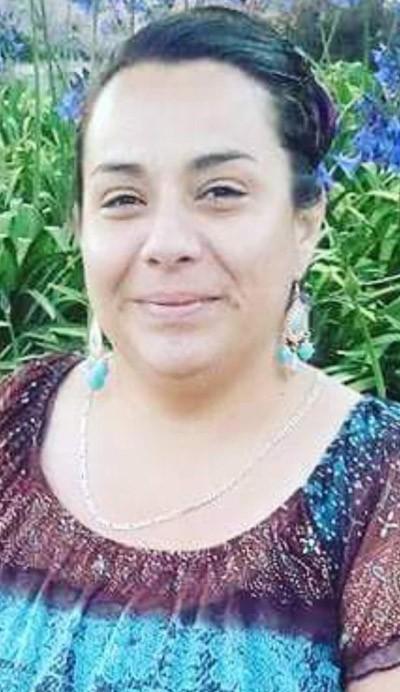 Jacinta S. Ramos, 43