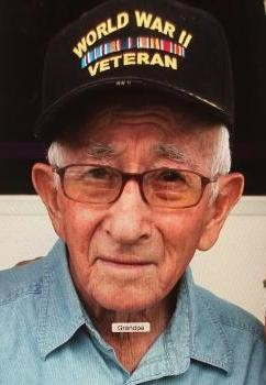 Gilbert Abelardo Salazar, 96