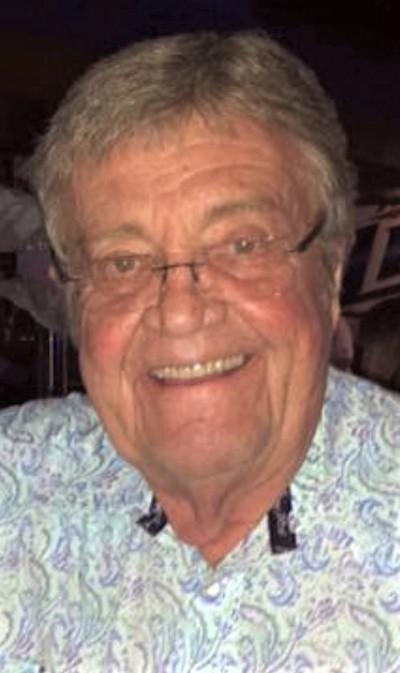 "Keith ""Woody"" Barker, 75"