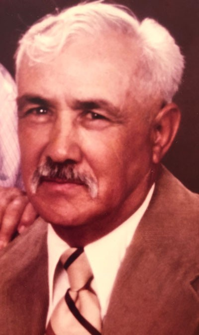 Jose G. Archuleta, 88