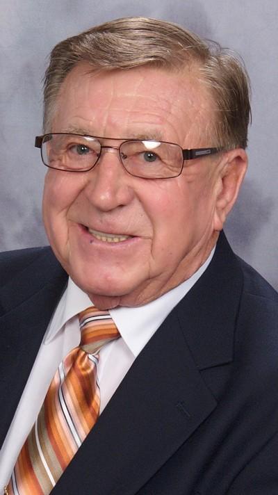 Bill G. Keeling
