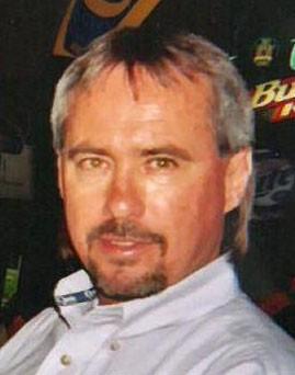 Lance Eric Harold Clark