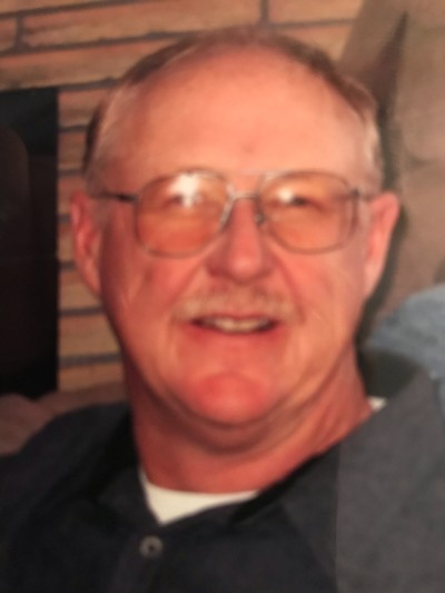 "Douglas ""Doug"" Lee Steward, 63"