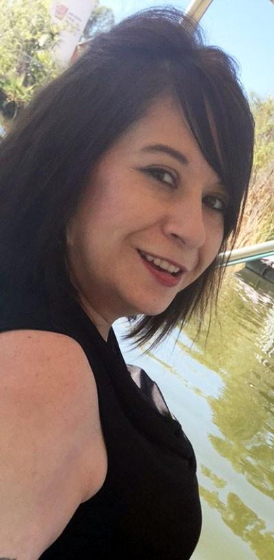 Krisann Janet Martinez, 47