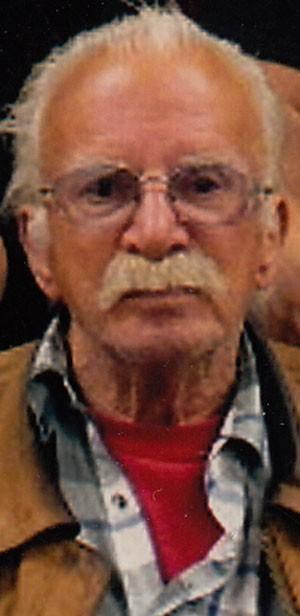 Gerald R. Jones Sr.