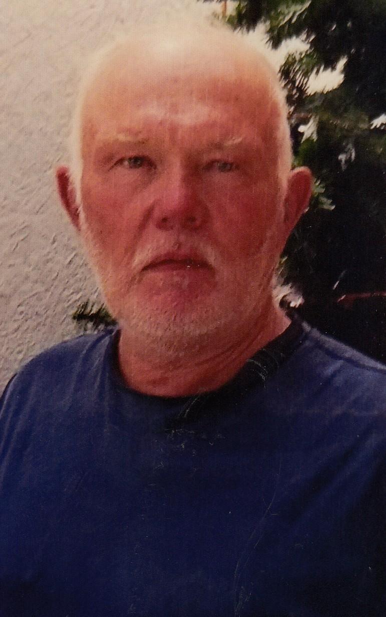 Ivan Wade Jones, 64