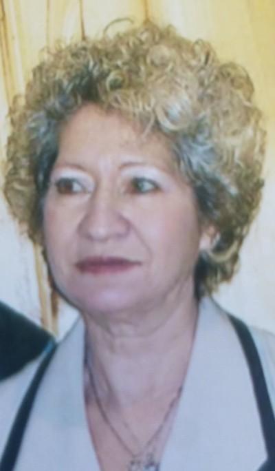 Mary Doris Duran, 67