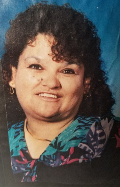 "Eleanor ""Clorinda"" Rodriguez"