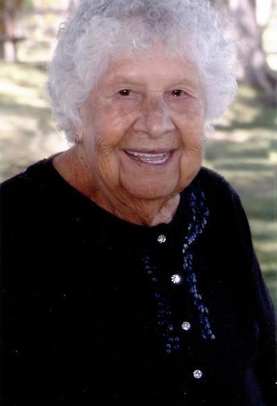 Ramona Marie Herrera, 99