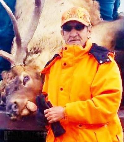 Eddie T. Sanchez, 67