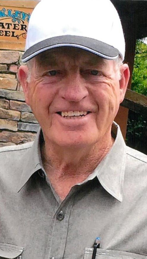 "Robert ""Bob"" Lee McMichael, 77"