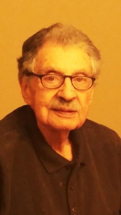 Ferris G. Malouff, 101