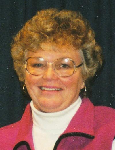 Lucy Arlene Reed, 74