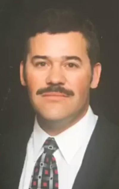 Matthew Edward McDonald June 18, 1957 to February 4, 2019