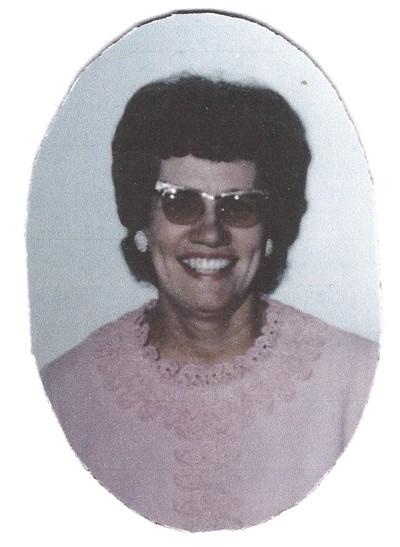 Fern M. Nielson, 94