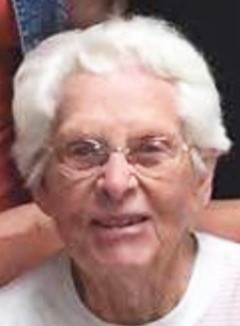 Lola June Raymond